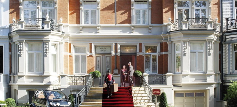 Eilenau Hotel 1