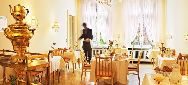 Eilenau Hotel 4