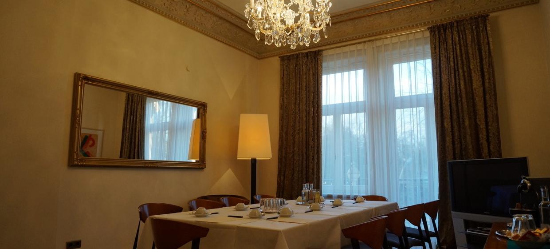 Eilenau Hotel 9