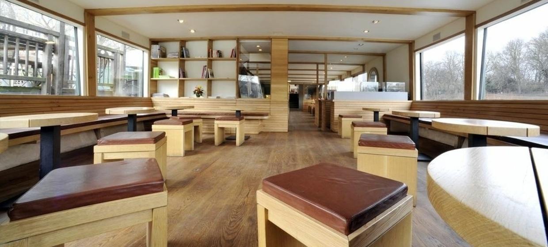 Restaurantschiff van Loon  2