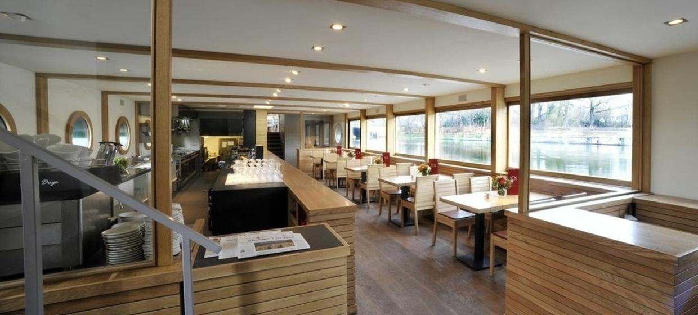 Restaurantschiff van Loon  3