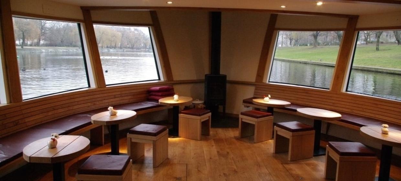 Restaurantschiff van Loon  4