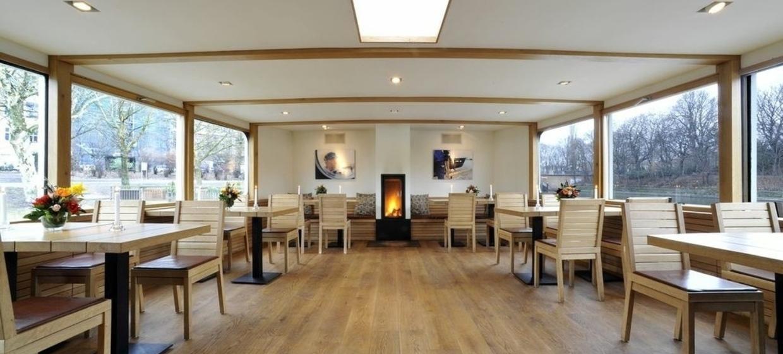 Restaurantschiff van Loon  1