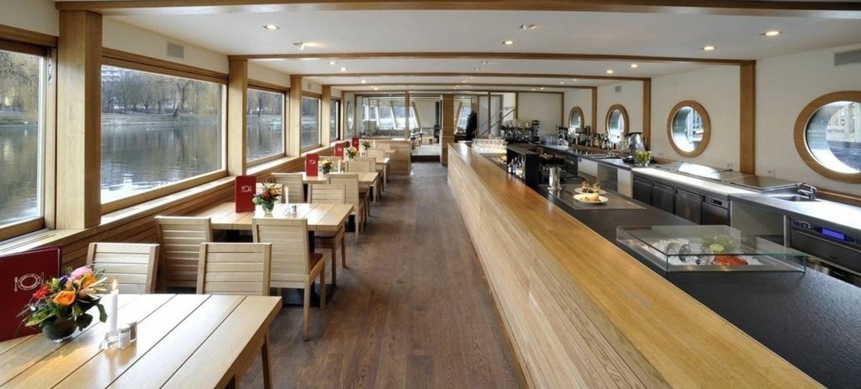 Restaurantschiff van Loon  5