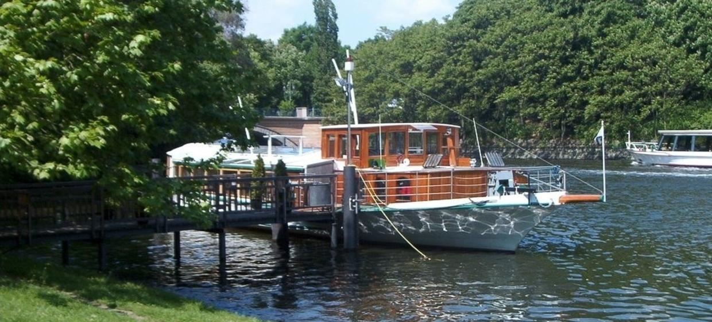 Restaurantschiff van Loon  6