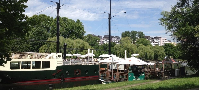 Restaurantschiff van Loon  8