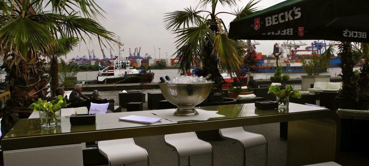 IndoChine waterfront + restaurant 2