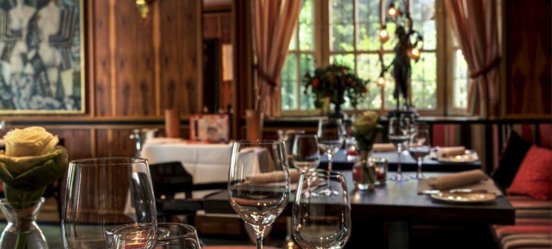Landhaus Scherrer - Gourmet | Bistro | Ö1 7