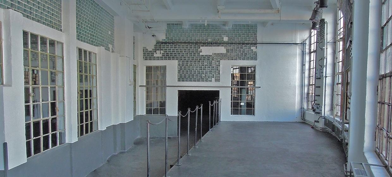 Glashaus 7