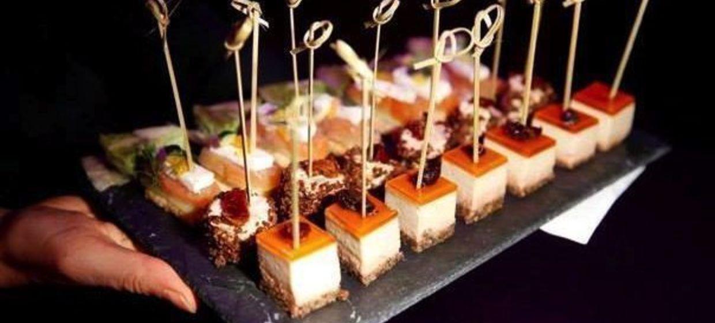 DIE BANK- Brasserie & Bar Caterer 1