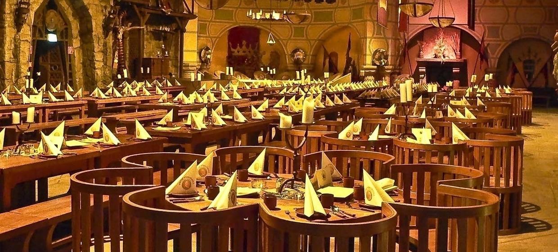 Restaurant Prinz Eisenherz 1