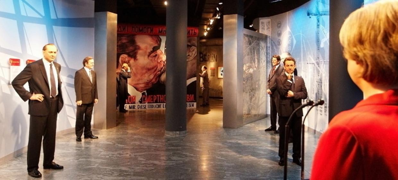 Das Madame Tussauds Berlin 2