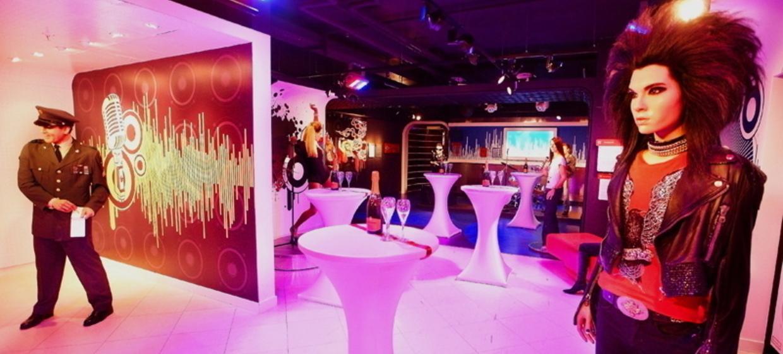 Das Madame Tussauds Berlin 4