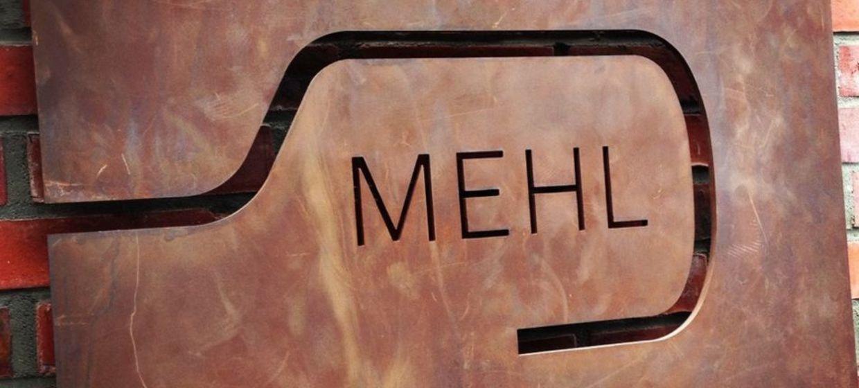 Das MEHL 13