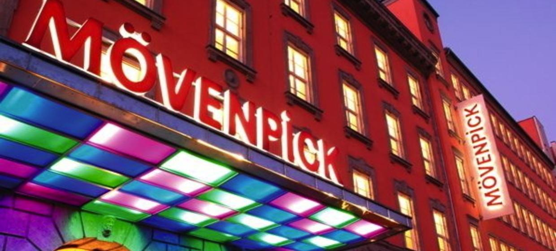 Mövenpick Hotel Berlin 1