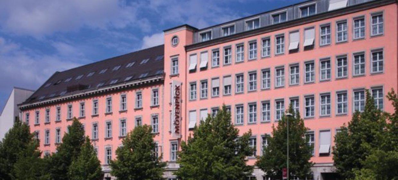 Mövenpick Hotel Berlin 2