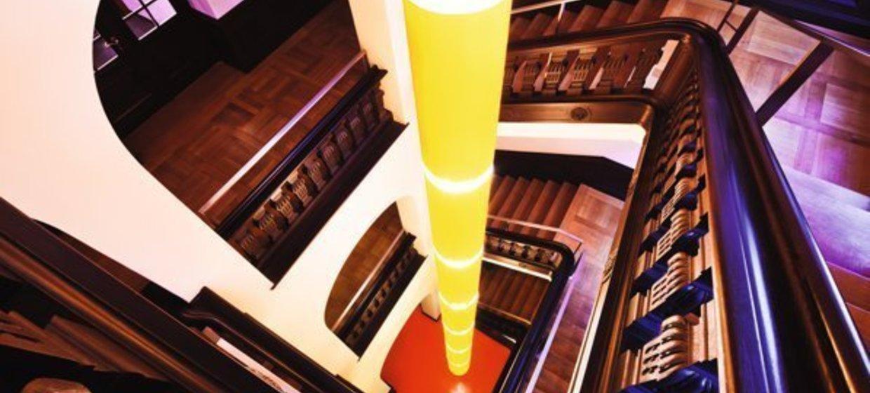 Mövenpick Hotel Berlin 4