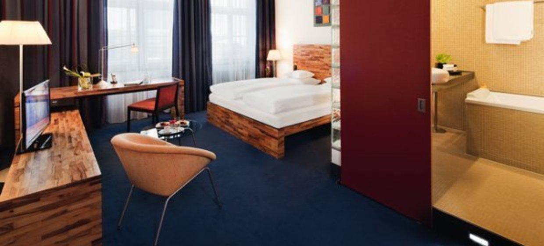 Mövenpick Hotel Berlin 7