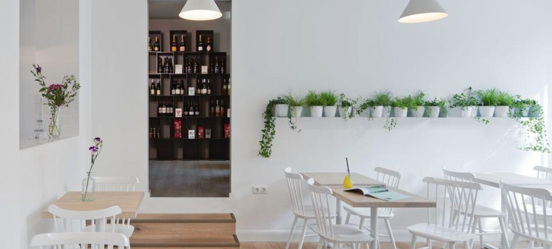 Metropolitain Cafe Francais 4