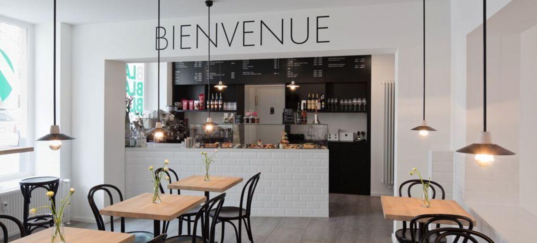 Metropolitain Cafe Francais 1