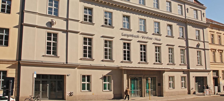Langenbeck-Virchow-Haus 10