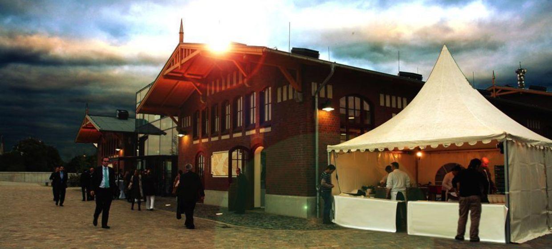 BallinStadt Auswanderermuseum 15