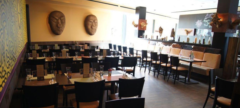 Mongo´s Restaurants Hamburg 2