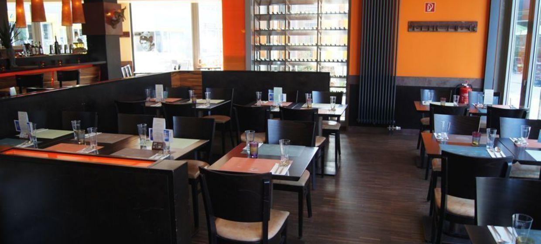 Mongo´s Restaurants Hamburg 6