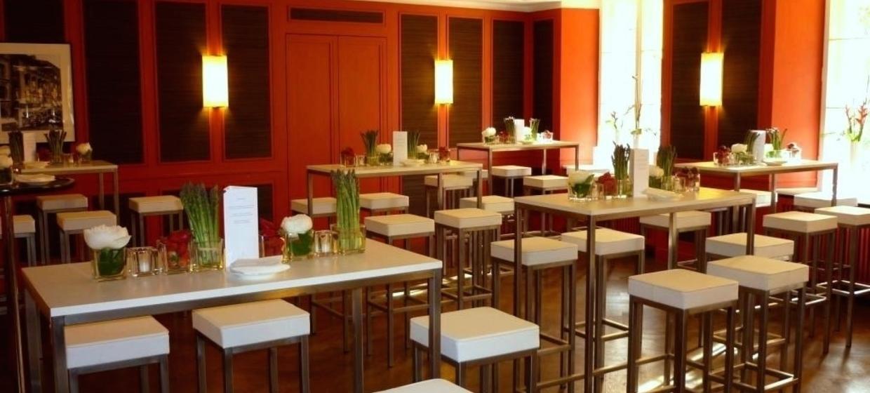 Dallmayr Cafe-Bistro 5