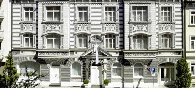 Hotel Opéra 2