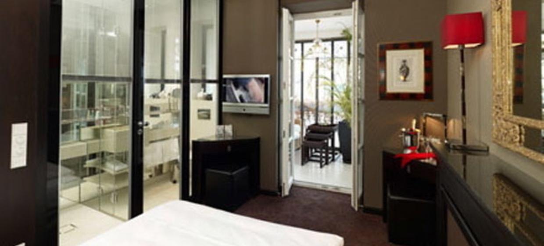 Hotel Opéra 5