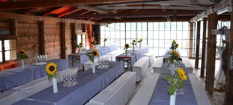 Bootshaus Tegernsee 6