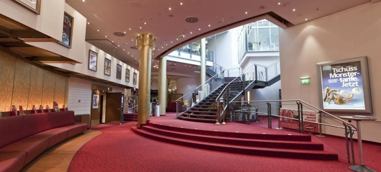 Cinemaxx München München
