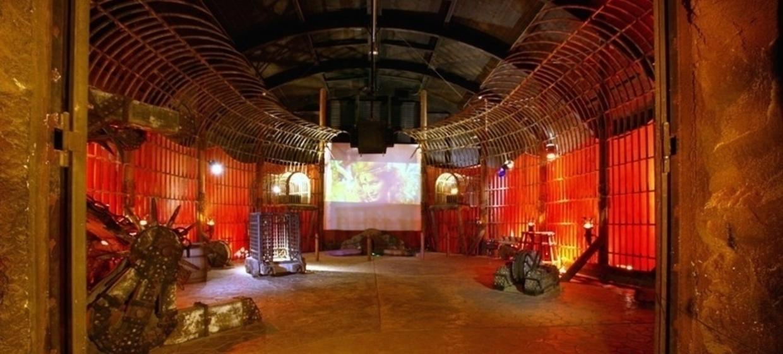 Römische Arena 1
