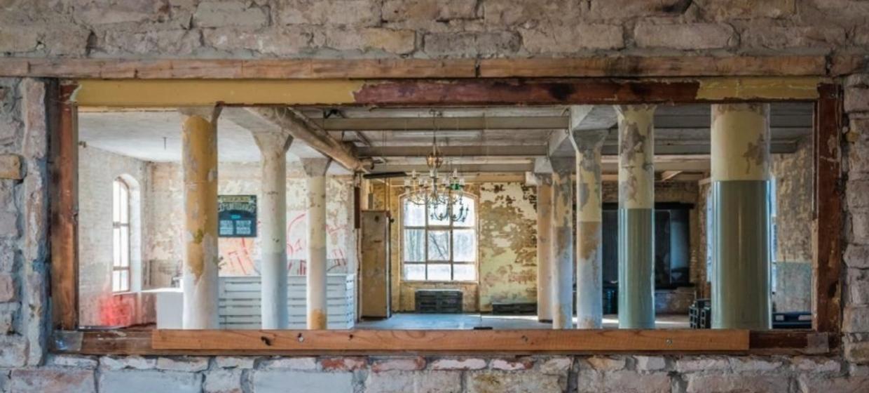 Alte Teppichfabrik 2