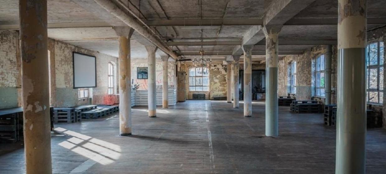 Alte Teppichfabrik 1