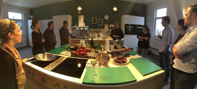 Sam's Koch- und Event-Location 9