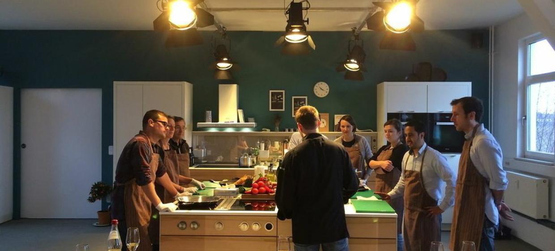 Sam's Koch- und Event-Location 10