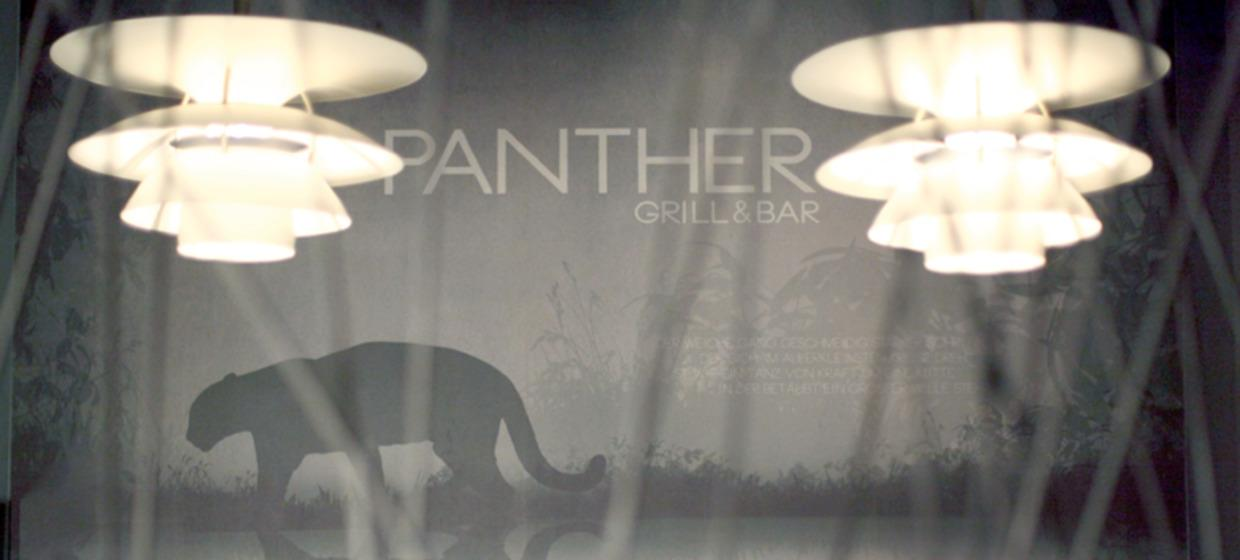 PANTHER Grill & Bar 9