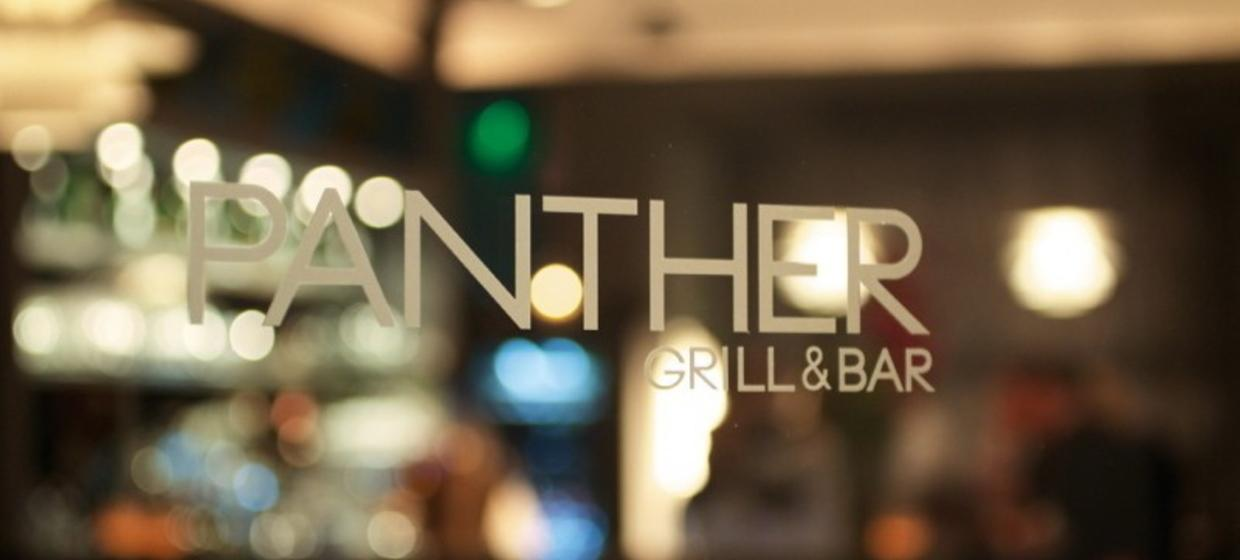 PANTHER Grill & Bar 10