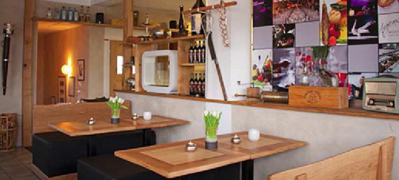 Aschemann's Sternstunde für Geniesser - Restaurant 2