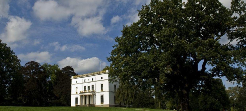 Jenisch Haus 2