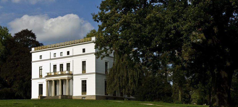 Jenisch Haus 1