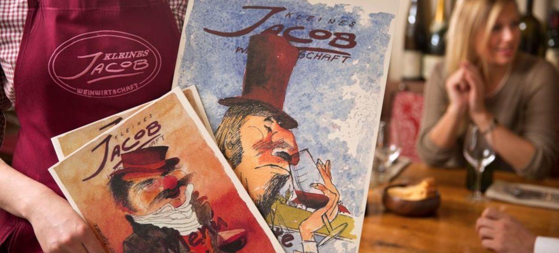 Weinwirtschaft Kleines Jacob 5