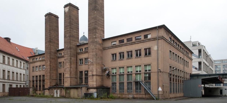 Alte Münze Berlin  1