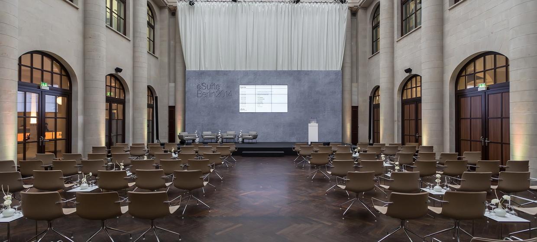 Pandora Events Berlin - Die Veranstaltungsmanufaktur 5