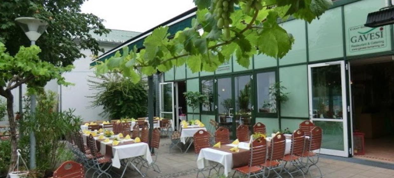 Restaurant Gavesi 1