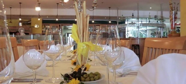 Restaurant Gavesi 2