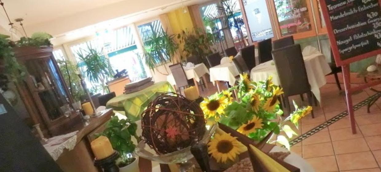 Restaurant Gavesi 3