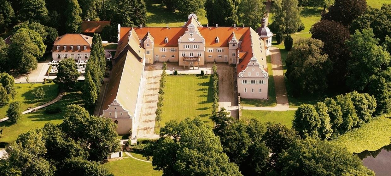 Hotel Jagdschloss Kranichstein 1